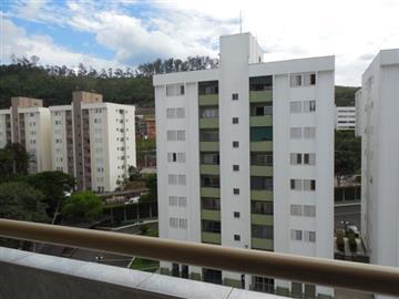 Jundiaí Apartamentos R$185.000,00