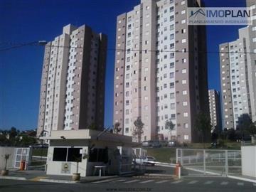Cidade Nova Apartamentos R$870,00