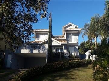 Casas Alto Padrão Jundiaí R$ 6.000,00