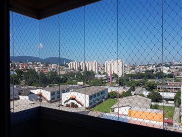 Apartamentos Jundiaí R$ 1.300,00