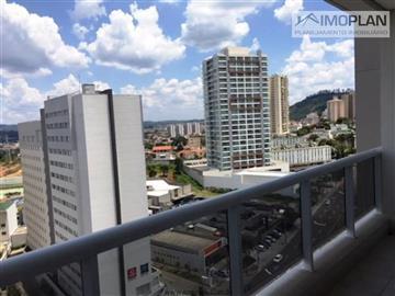 Jardim Petrópolis Salas Comerciais R$ 400.000,00