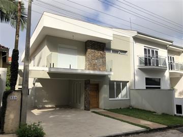 Casas em Condomínio Campo Limpo Paulista R$ 1.000.000,00
