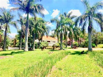Fazendas Cabreuva R$ 3.800.000,00
