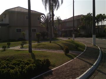 Casas em Condomínio