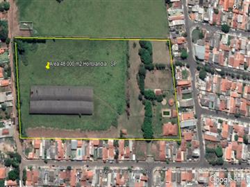 Áreas para Loteamentos Urbanos Hortolandia R$ 12.960.000,00