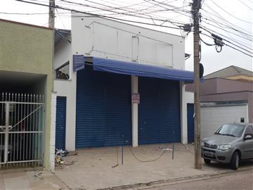 Salões Comerciais Jundiaí R$ 4.000,00