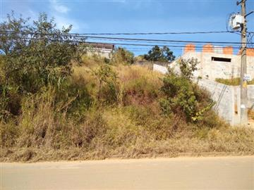Terrenos Santana de Parnaiba R$ 160.000,00