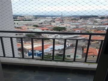 Apartamentos Jundiaí R$ 1.400,00