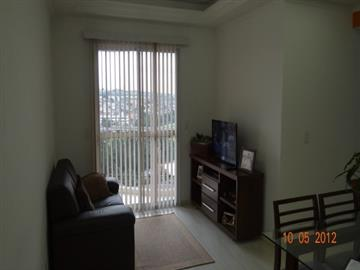 Vila Guarani Apartamentos R$ 2.100,00