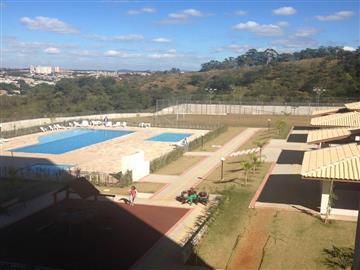 Vila Nambi Apartamentos R$ 1.000,00