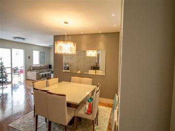 Jardim Bonfiglioli Apartamentos R$ 880.000,00