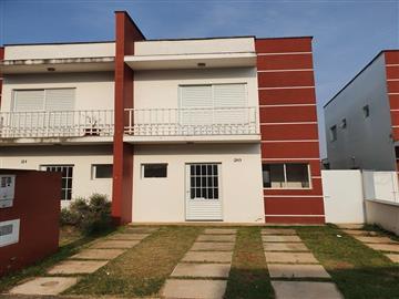 Jardim Tulipas Sobrados em Condomínio R$ 1.500,00