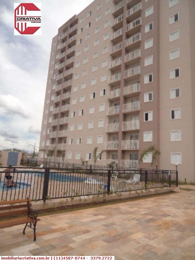 Apartamentos em Varzea Paulista no bairro Vila Marajo