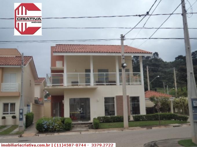 Casas em Condomínio em Jundiaí no bairro Vila Maringá