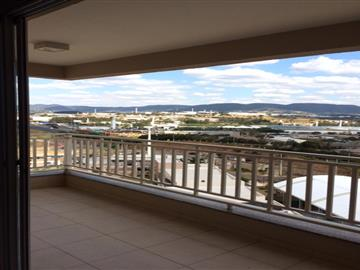Apartamentos no bairro Engordadouro na cidade de Jundiaí