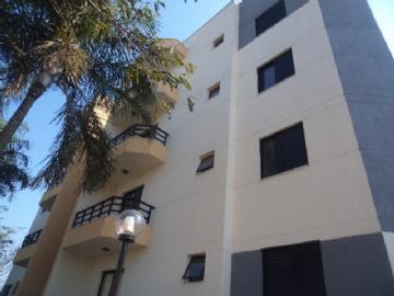 Apartamentos no bairro Parque da Represa na cidade de Jundiaí