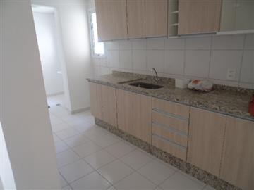 Apartamentos no bairro Eloy Chaves na cidade de Jundiaí