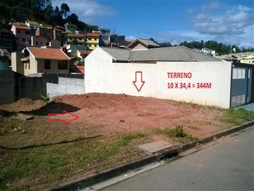 Terrenos Colônia R$ 275.000,00