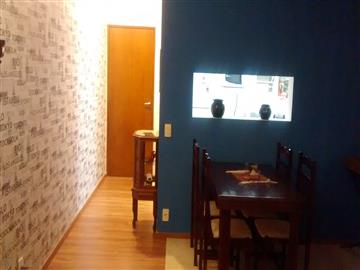 Apartamento mobiliado Vianelo R$ 2.000,00
