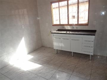 Casas Jardim Pacaembú R$1.500,00