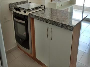 Apartamento mobiliado Vila Arens R$ 2.000,00