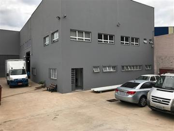 Galpões Jardim Bertioga R$ 17.000,00