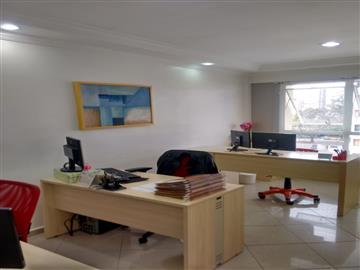 Salas Comerciais Vila Boaventura R$ 250.000,00