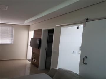 Apartamentos Vila Della Piazza R$ 195.000,00