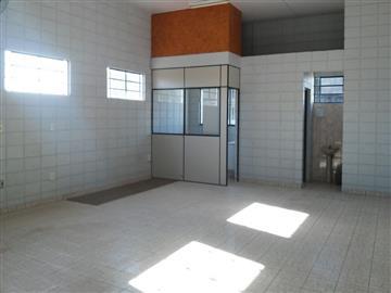 Salões Comerciais Parque Brasília R$ 2.500,00