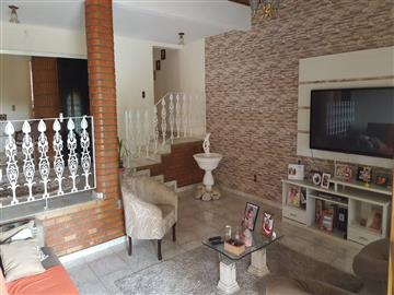 Casas Assobradadas Jardim Carpas R$ 650.000,00