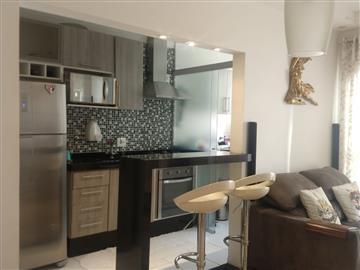 Apartamentos Ponte de São João R$ 280.000,00