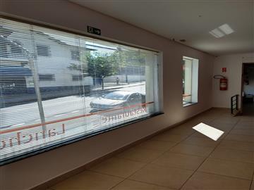 Salões Comerciais Vila Boaventura R$6.500,00