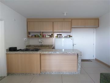 Apartamento mobiliado Vila Arens I R$ 1.400,00