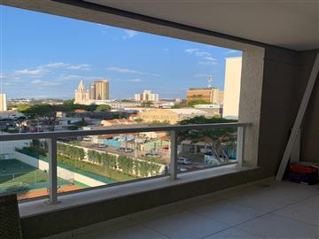 Apartamento mobiliado Vila Arens I R$ 2.200,00