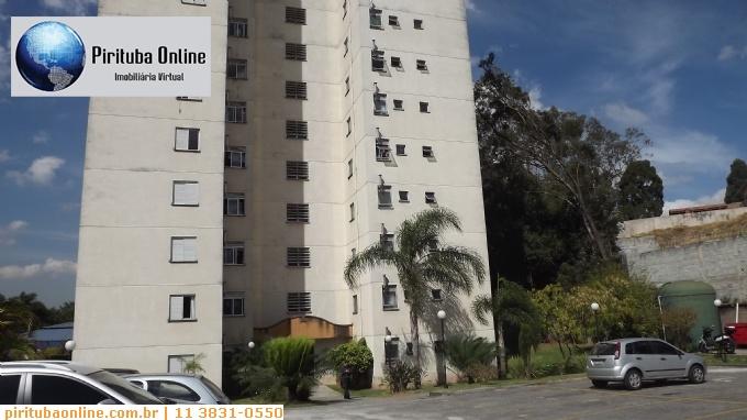 Apartamentos em São Paulo no bairro Rio Pequeno
