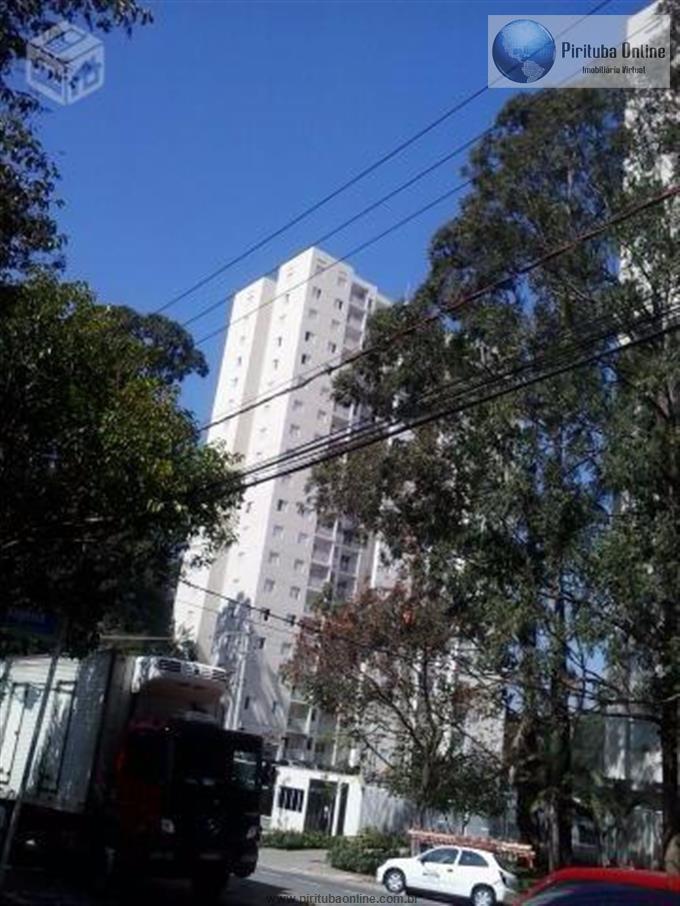 Apartamentos em São Paulo no bairro Jardim Íris