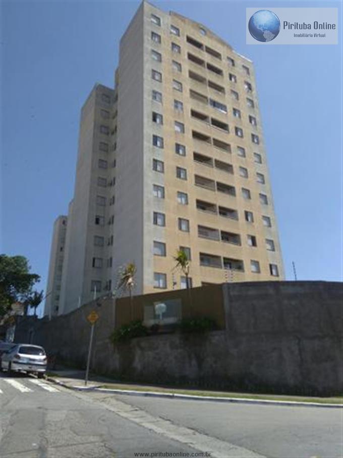 Apartamentos em São Paulo no bairro Vila dos Remédios
