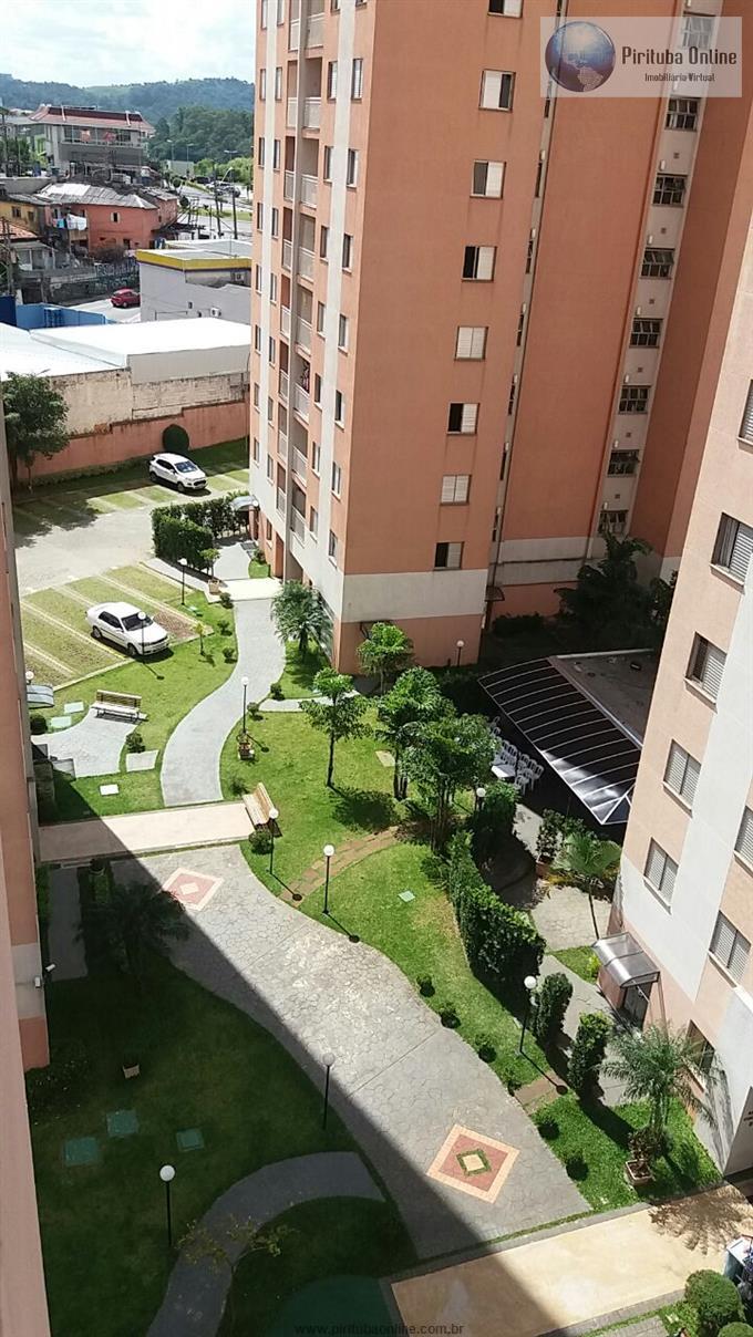 Apartamentos em São Paulo no bairro Pirituba