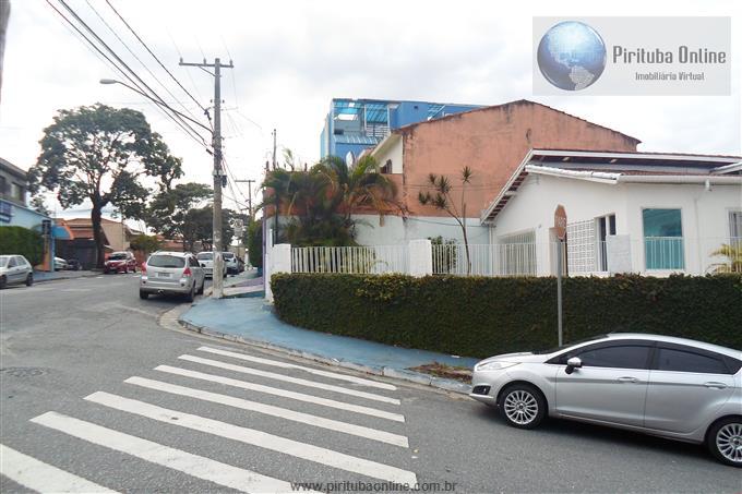 Casas em São Paulo no bairro Parque São Domingos