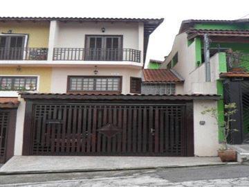 R$ 580.000,00 Jardim Maristela Sobrados