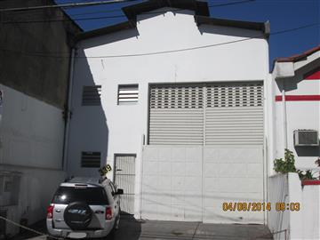 R$ 7.000,00 Vila Anastácio Galpões
