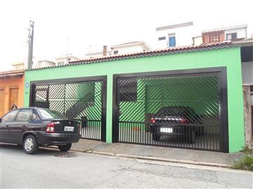 R$ 3.500,00 Parque São Domingos Casas