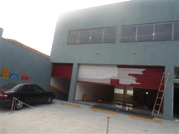 R$ 7.000,00 Vila Jaguara Salões Comerciais