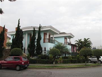 R$ 2.700.000,00 City América Casas Alto Padrão
