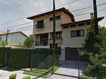 R$ 1.800.000,00 City América Casas Alto Padrão