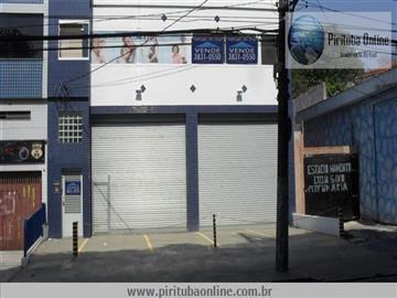 R$ 780,00 Vila Pirituba Salas Comerciais
