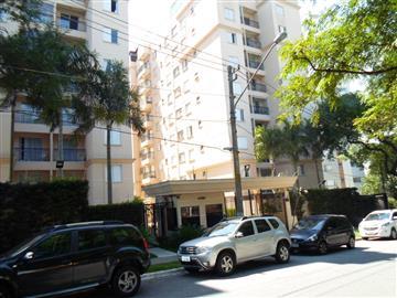 R$ 550.000,00 City América Apartamentos