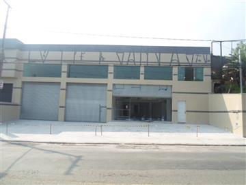 R$ 8.000,00 Pirituba Salões Comerciais