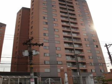 Apartamentos no bairro Parque São Domingos na cidade de São Paulo