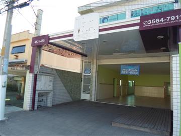 Salões Comerciais São Paulo